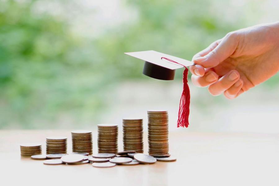 7 formas criativas de arrecadar dinheiro para a formatura.